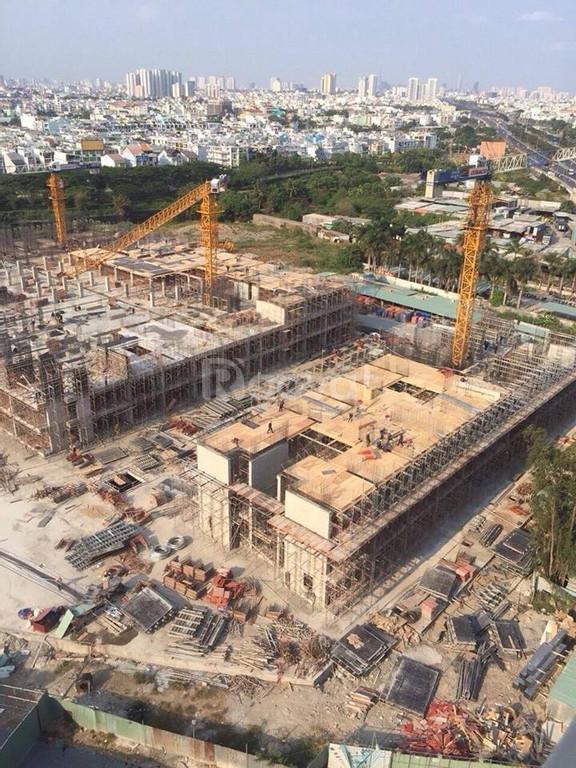 CĐT mở bán 20 lô Shophouse dự án City Gate 2, mặt tiền Võ Văn Kiệt