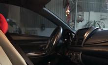 Bán xe Yaris 2015 Chính chủ, xe còn mới, bảo hiểm thân vỏ mới mua.