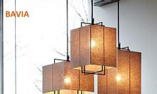 Đèn thả trần trang trí kiểu nhật LW1810