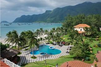 Bán khách sạn tại Côn Đảo, đã hoạt động (ảnh 1)