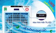 Máy làm mát không khí ,quạt điều hòa hơi nước Kosmo E-4000 Thái Lan