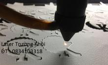 Đục lỗ laser vải quận 12 TP HCM