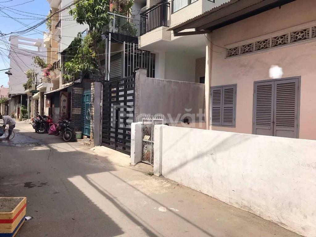 Cần bán gấp nhà Lê Đức Thọ, Gò Vấp, mặt tiền 5m, DT 100m2