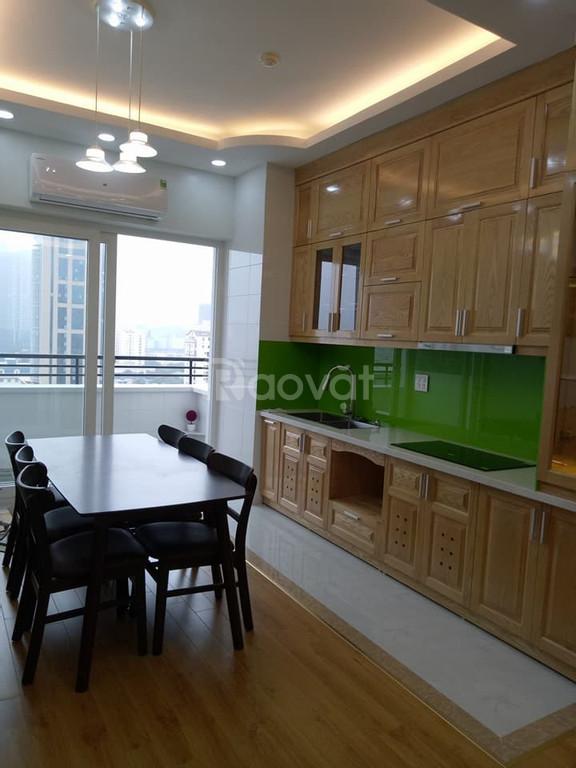 Cần bán căn hộ chung cư 3 phòng ngủ 105m2 tòa vimeco