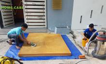 Vệ sinh ghế Sofa - nệm Kymdan rèm cửa giá rẻ tại Ninh Thuận