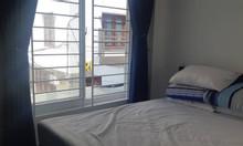 Cho thuê căn hộ tại Phố Tây Nha Trang, giá tốt.