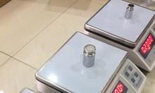 Cân điện tử thông dụng giá rẻ 20kg/ 1g bảo hành 1 năm