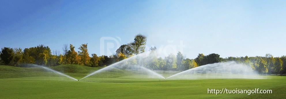 Hệ thống tưới nước sân vườn,thiết bị tưới vườn,vòi tưới sân vườn