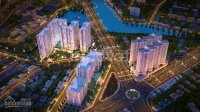 CĐT mở bán dự án Diamond RiverSide, mặt tiền Võ Văn Kiệt, Q8