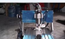 Máy cnc đục gỗ, máy cnc mini 3040