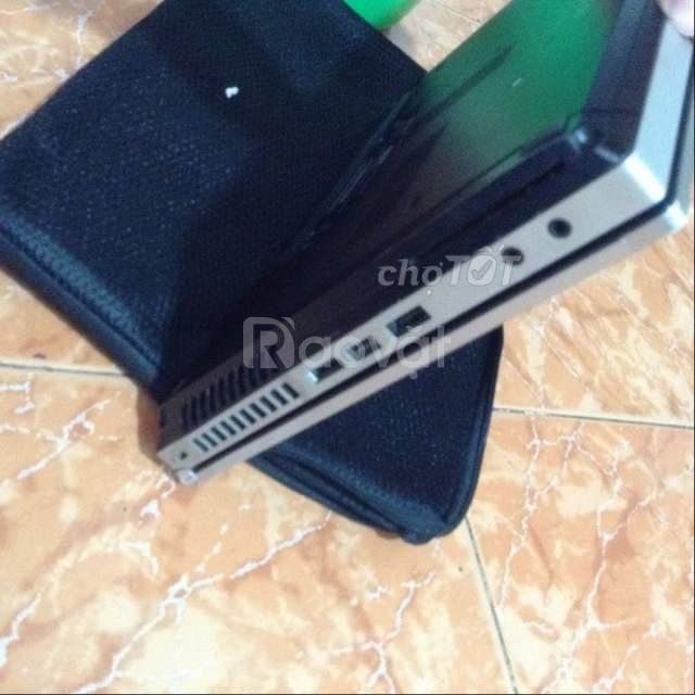 Laptop HP 8460p i5-2540 4GB 320 GB bạc sang trọng