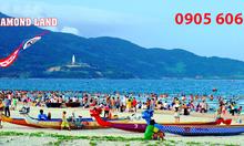 Cho thuê đất vip 2 MT đường Võ Văn Kiệt và Hồ Nghinh, Đà Nẵng 320m2