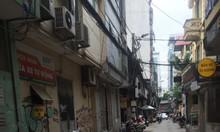 Nhà đẹp chùa Bộc kinh doanh, nhỉnh 6 tỷ ô tô đỗ cửa.