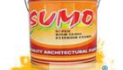 Bảng màu Sơn  dầu Alkyd Sumo AC  (ảnh 1)