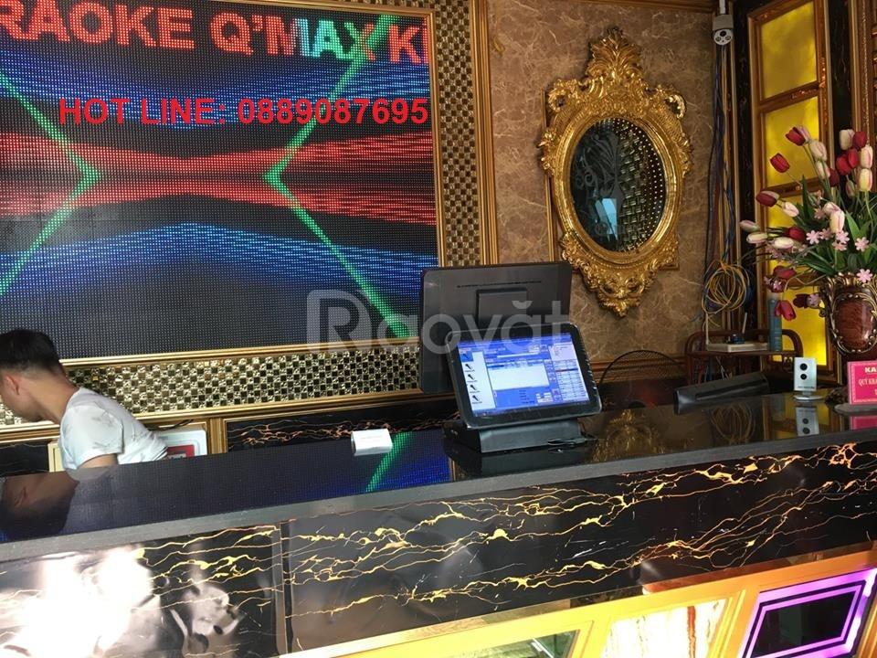 Bán máy tính tiền cho quán karaoke tại Buôn Ma Thuật chính hãng