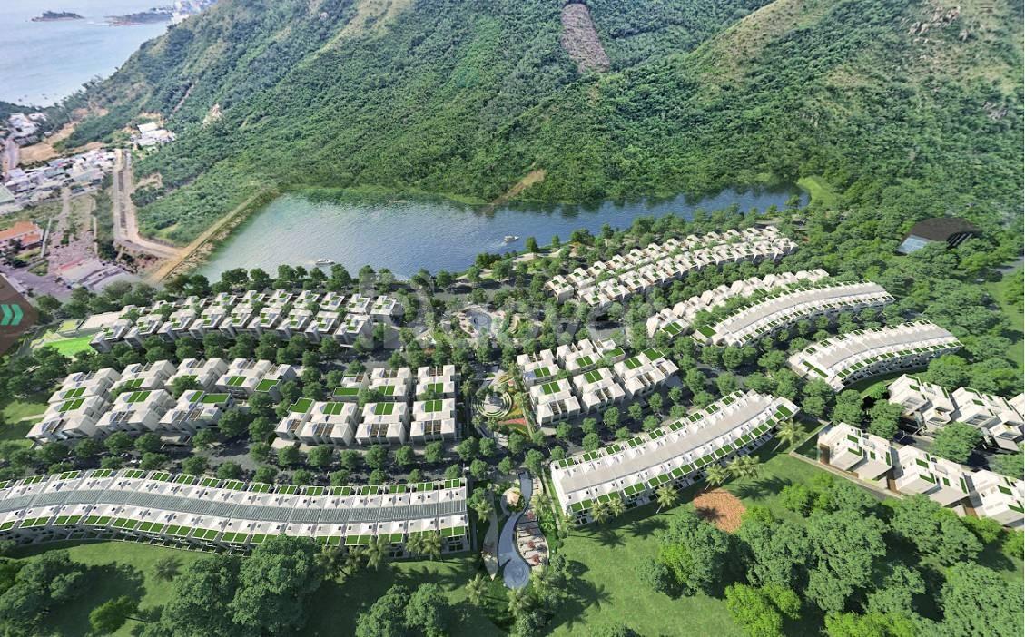 Dự án đất nền nghỉ dưỡng đắt giá, tiềm năng phía Bắc TP.Nha Trang