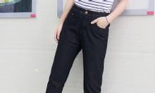 Shop quần áo bigsize công sở HT-Fashion - Quần baggy nữ big size