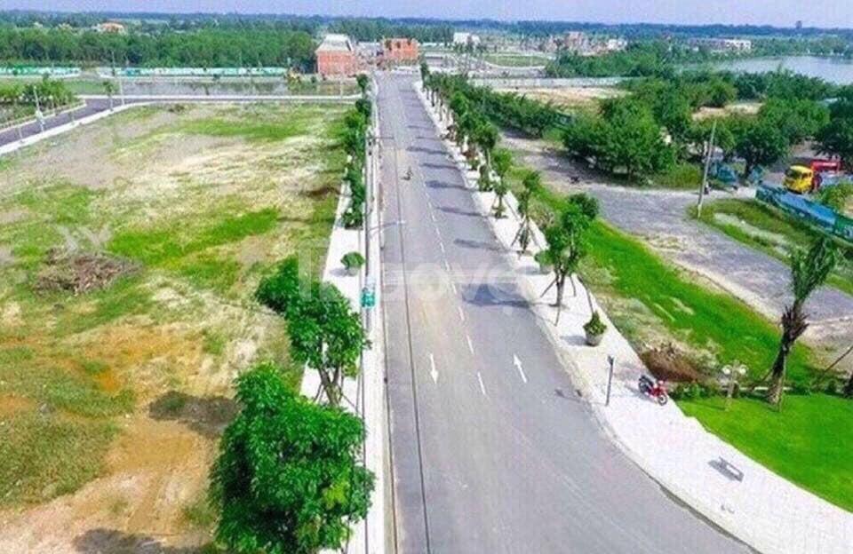 Đất nền giá rẻ tại TP. Vĩnh Long