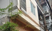 Nhà mặt phố Trần Qúy Cáp Quận Đống Đa 48m x 6 tầng kinh doanh 6.4 tỷ .