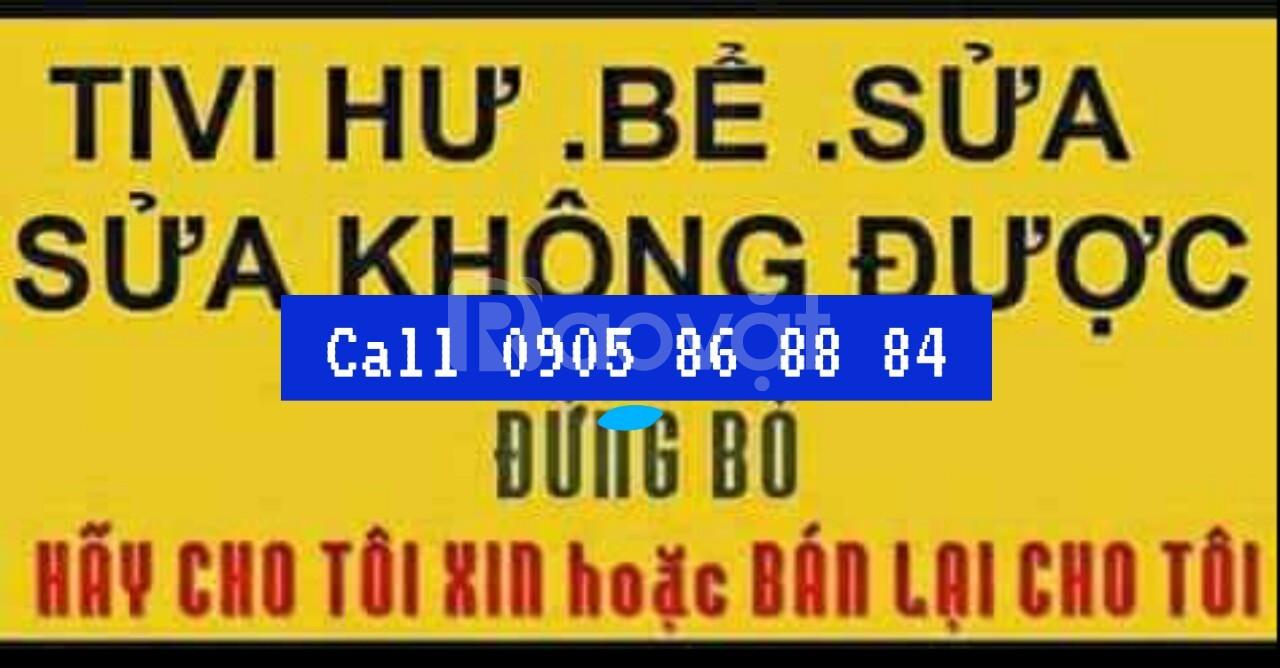 Sửa tivi tận nhà Đà Nẵng