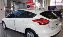 Ford Focus, giá tốt tặng ngay gói combo phụ kiện chính hãng