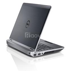 Laptop Dell latitude E6320 i5 2.6Ghz 8G 500G 13in võ nhôm bền giá rẻ