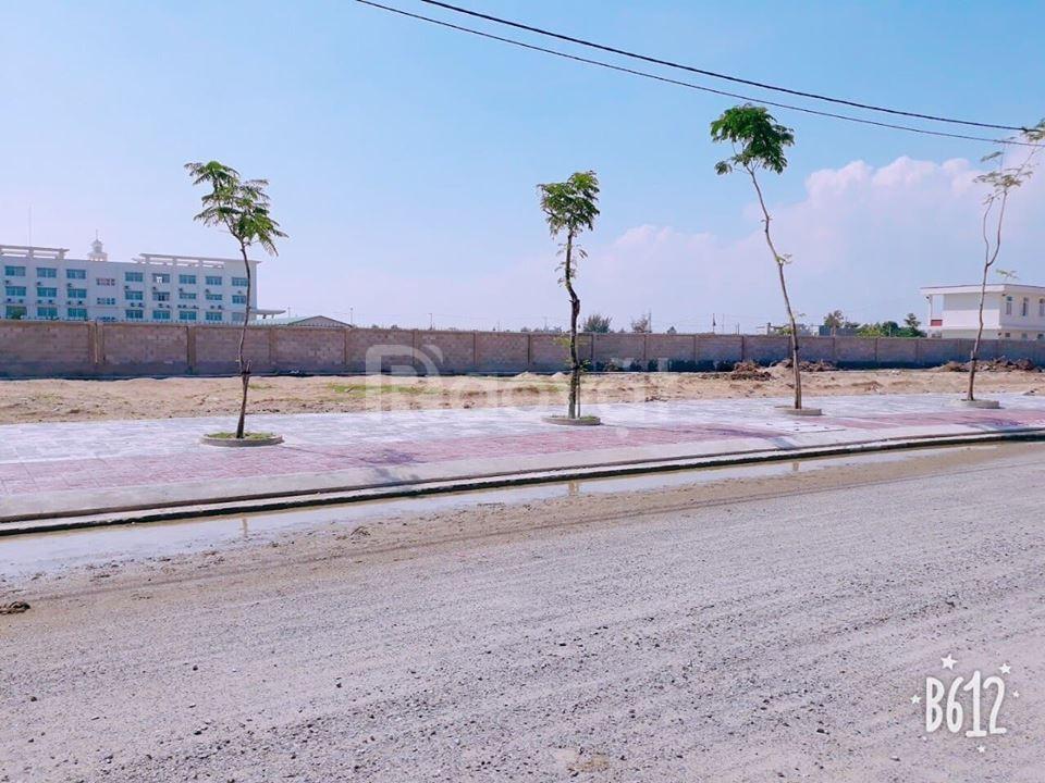 Chính chủ bán lô cạnh trường Phan Châu Trinh, làng Đại Học Đà Nẵng