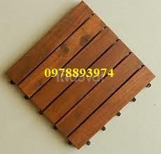 Sàn nhựa tự dán, vỉ nhựa giả gỗ giá rẻ tại Hà Nội