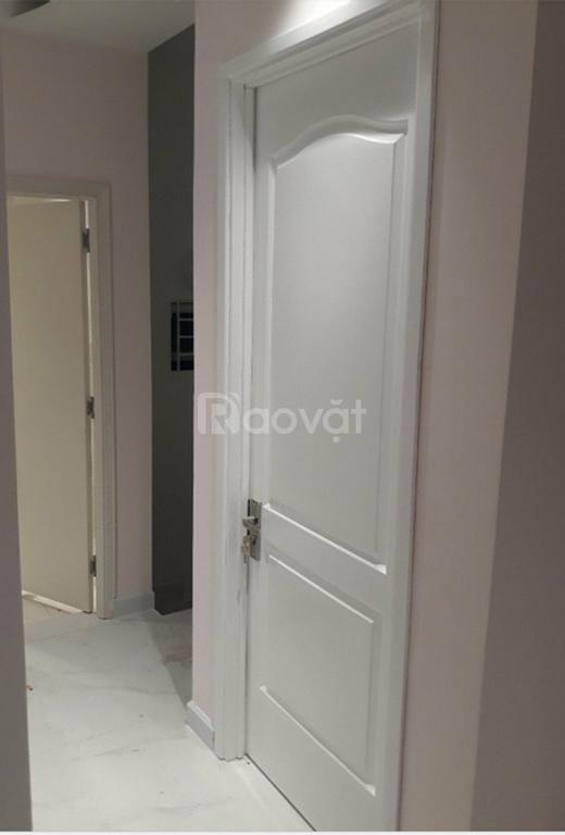 Chuyên cung cấp cửa gỗ công nghiệp cửa phòng, cửa nội thất trong chung
