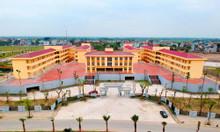 Bán b1.4 nhìn trường học Tuệ Đức, gần hồ Thanh Hà giá tốt