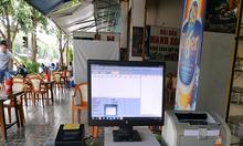 Bán máy tính tiền giá rẻ cho quán ăn, quán nhậu tại Bạc Liêu