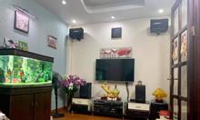 Nhà 65m2 5T – phân lô Nguyễn Khánh Toàn, Đào Tấn