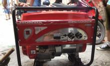 Đại lý bán máy phát điện chạy xăng gia đình Honda EP6500CX giá rẻ