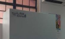 Tủ cấy vi sinh dòng khí thổi đứng có cửa Model LV VC700