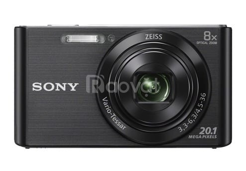 Máy chụp ảnh Sony Cyber-shot DSC-W830