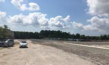 Chính chủ cần bán lô đất 128m2 có thổ cư, mặt tiền đường TX Phú Mỹ