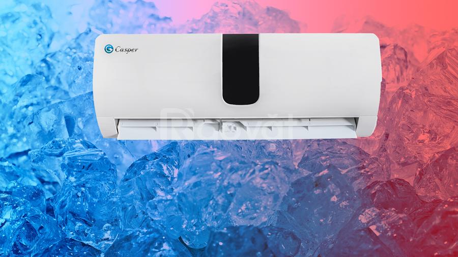 Máy lạnh Casper cao cấp - sản phẩm máy lạnh mẫu mới 2019 xuất xứ Thái