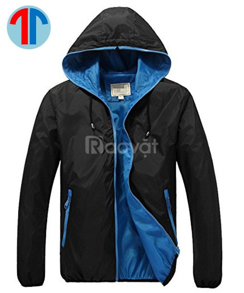 Nhận mau đồng phục áo khoác theo yêu cầu giá rẻ
