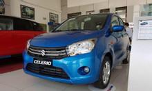 Suzuki Celerio 1.0CVT nhập khẩu Thái Lan, giá tốt