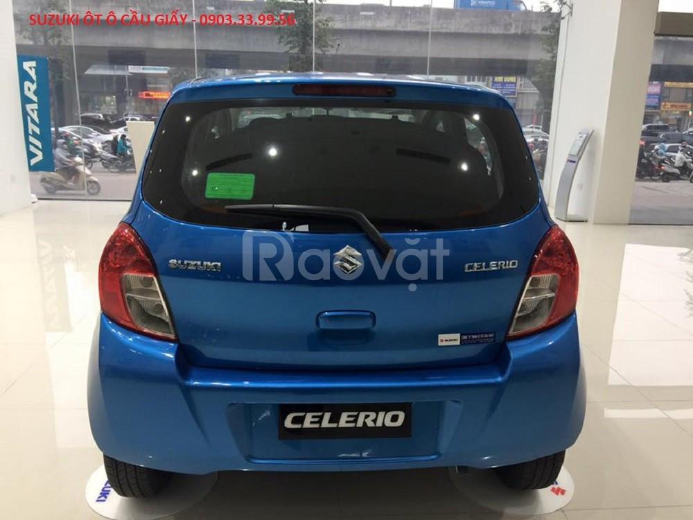 Suzuki Celerio nhập khẩu Thái Lan, Giá tốt