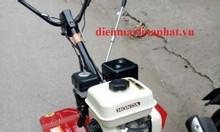 Nơi bán máy xới đất đa năng 6.5hp Honda GX200 chính hãng,giá tốt