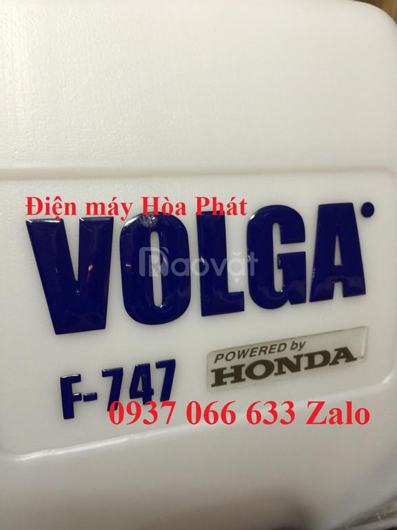 Máy phun thuốc Honda Volga F-747 động cơ Honda GX35 Thái Lan