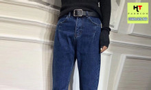 Cửa hàng thời trang bigsize tại Tphcm - quần jean dành cho người béo
