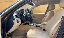 Bán xe BMW 328i sx 2014 model 15, xe lên mâm đẹp, mâm zin theo xe