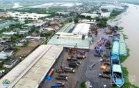 Bán suất nội bộ đất Ela Garden ngay KCN Thuận Đạo, CK lên đến 10%