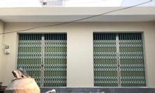 Cho thuê nhà nguyên căn trệt, mới xây, đẹp, hẻm XH, quận 8 chính chủ
