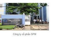 Phần mềm quản lý bán hàng công ty dược SPM