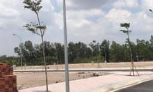 Bán gấp đất thổ cư 100m2 thị xã Phú Mỹ liên hệ ngay