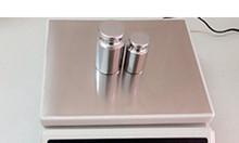 Cân điện tử FEH - cân nhà bếp 1kg đến 5kg