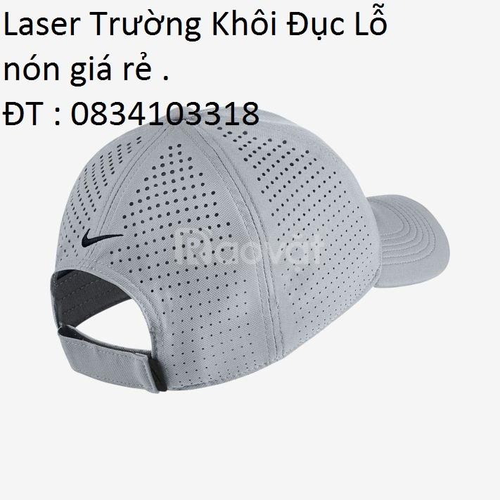 Cắt vải bằng laser